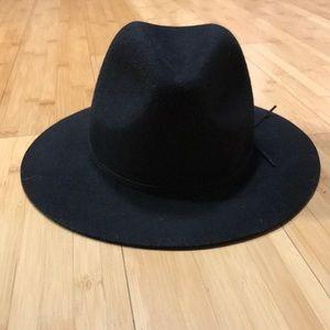 NWT GAP wool fedora hat